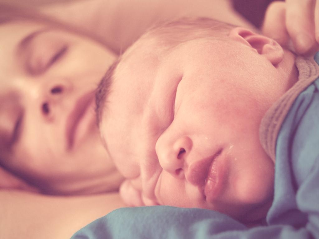 Postnatal idéal